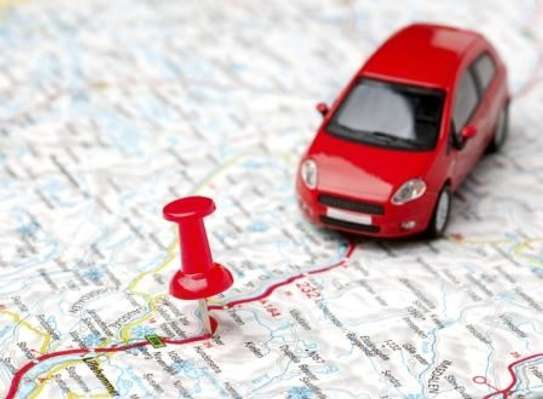 Car Tracking Services