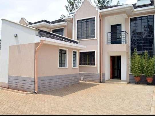 4 bedroom house for sale in Ruiru image 1