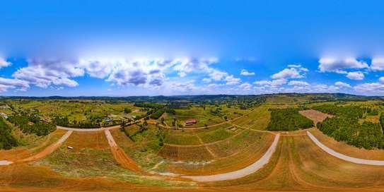 land for sale in Kikuyu Town image 12