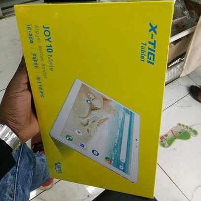 10.1 inch Tablet 32gb+2gb ram- X-Tigi Joy 10 Mate+Delivery image 2
