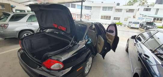 Jaguar Xtype X400 image 15