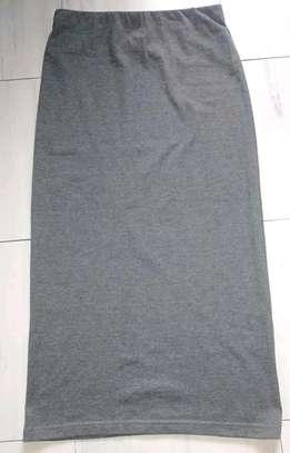 Pencil skirt image 1
