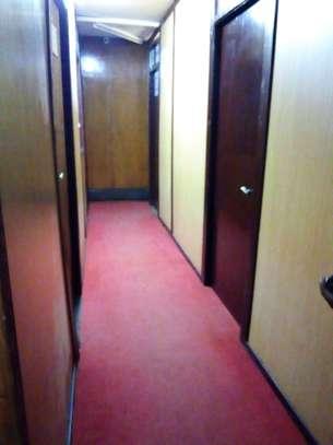 Office To Let 2nd Floor Njengi House Tom Mboya Street image 1