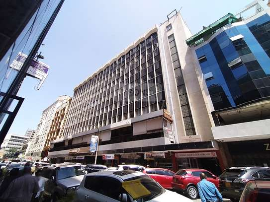 170 ft² office for rent in Nairobi Central image 6
