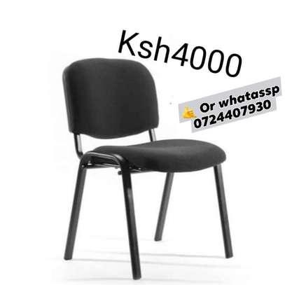 Vistor/Guest seat image 5
