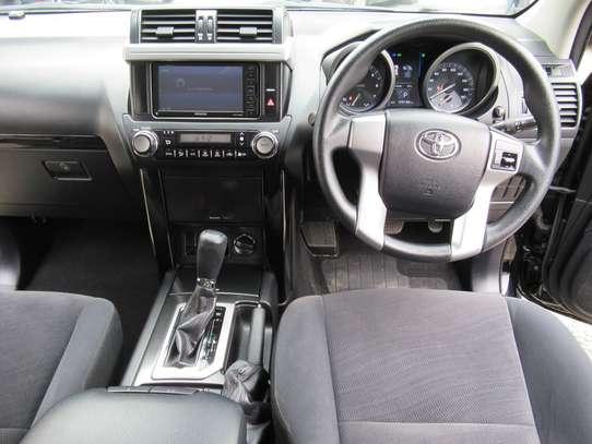 Toyota Land Cruiser Prado TX-L image 8