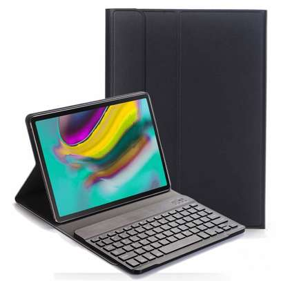 Bluetooth keyboard Protective Cover PU Leather Case For Samsung Galaxy Tab S5E SM-T720 T725 10.5 inches image 6