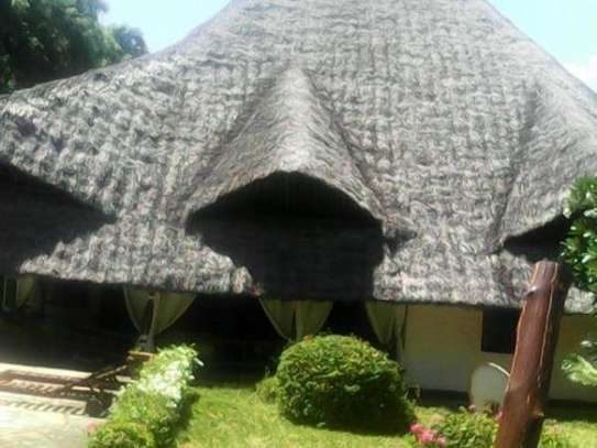 Furnished 4 bedroom house for rent in Malindi Town image 5