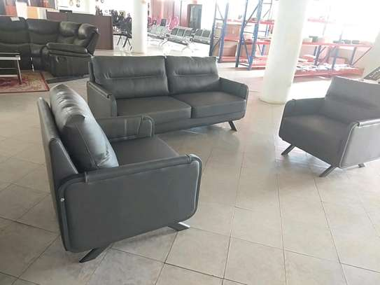 5seater Office couch