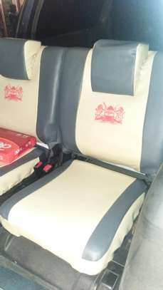 TX Car Seat Covers image 7