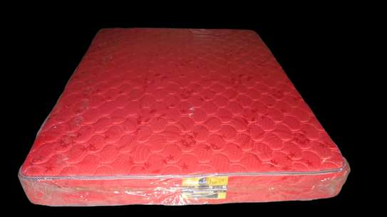 4*6*8  EXTRA HIGH DENSITY QUILTED MATTRESSES(FREE HOME DELIVERY) image 2