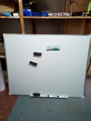 Home learning whiteboards available. image 1