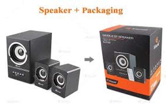KISONLI U-2700BT Wireless Speaker