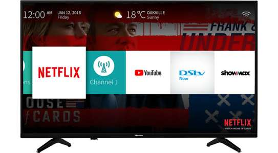 Hisense 49 inches Smart Digital Tvs image 1