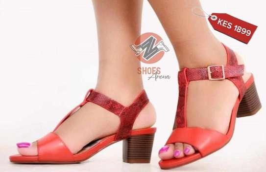 Comfy heels image 6