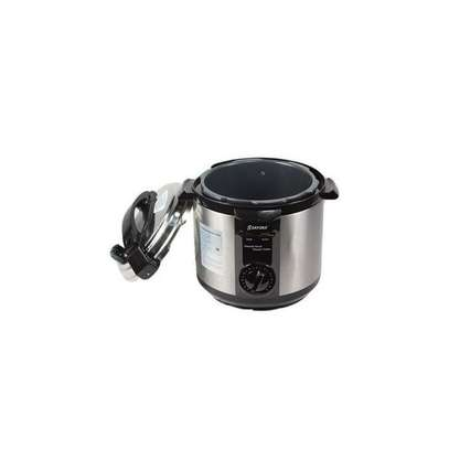 Sayona Electrical Pressure Cooker image 2