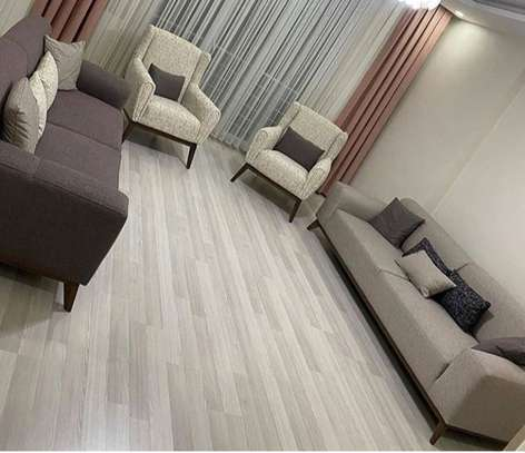 Back Permanent Sofa (7Seater) image 1
