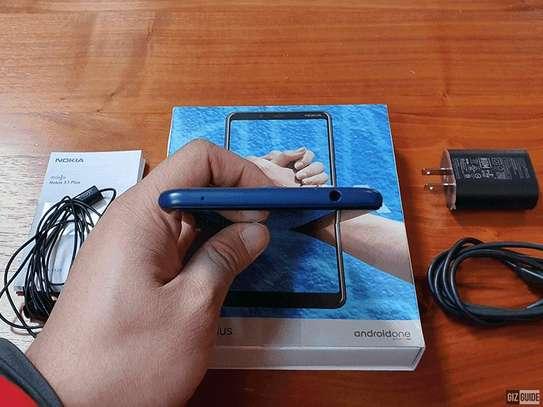Nokia 3.1 (2018) whole price image 1