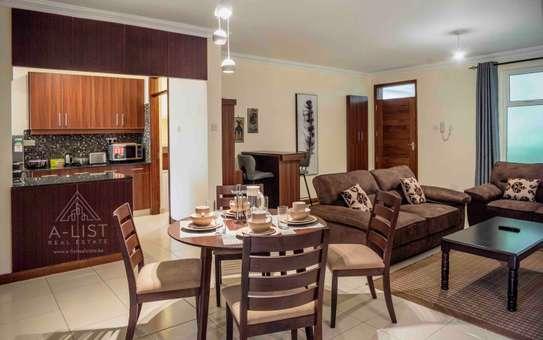 Furnished 1 bedroom apartment for rent in Parklands image 18