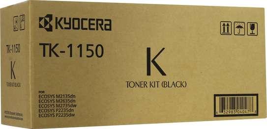 TK 1150 toner for Kyocera M2135dn image 1