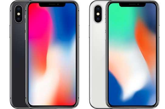 Apple iPhone X 64GB - Brand New Sealed image 1