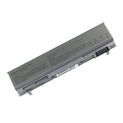 Laptop Battery Latitude E6400 E6410 E6500 E6510 Precision M2400 M M4500 Battery For DELL image 1
