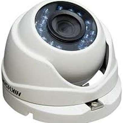 CCTV camera installation image 2