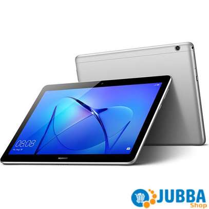 Huawei MediaPad T3 10 Tablet: 9.6' Inches - 2GB RAM - 32GB ROM - 5MP Back Camera - 2MP Front Camera - 4800mAh Battery image 1