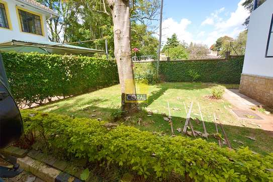 4 bedroom house for rent in Lavington image 19