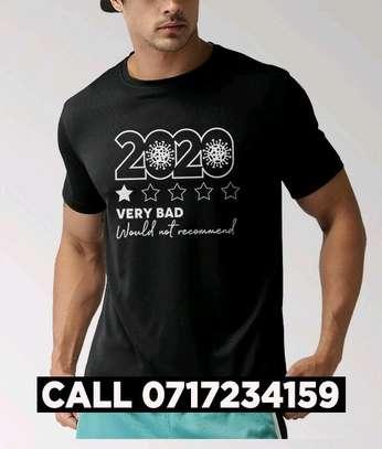Tshirts branding image 3