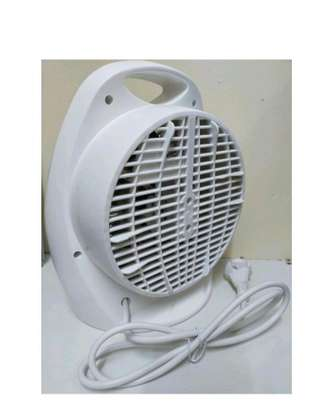 Nova Fan Heater- Perfect For Cold Seasons image 2