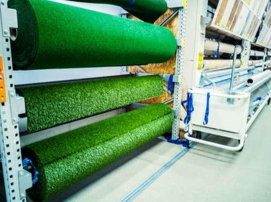 Generic Artificial Grass Turf Carpet image 2