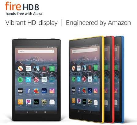 "Fire HD 8 Tablet (8"" HD Display, 16 GB) image 1"