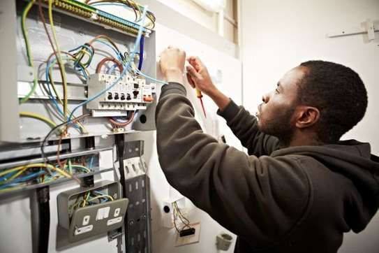 Accredited/Professional/Affordable/Reliable Electrical Services .