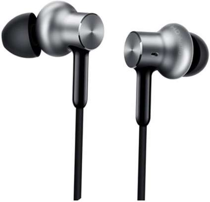 Original Xiaomi QTEJ02JY Pro HD In-ear Hybrid Earphones image 1