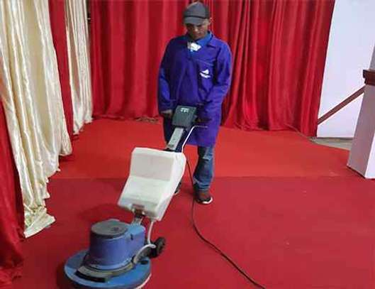 Solcity Cleaning Services Kenya image 1