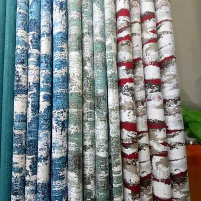 Fancy Curtains Available image 1