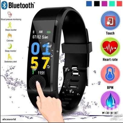 Smart Bracelet image 1