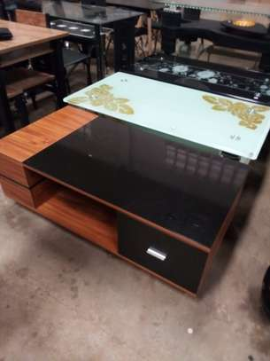 Office and home coffee tables image 3