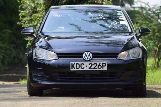 Volkswagen Golf 1.2Tsi image 4