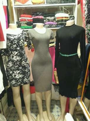 maxi dress image 3