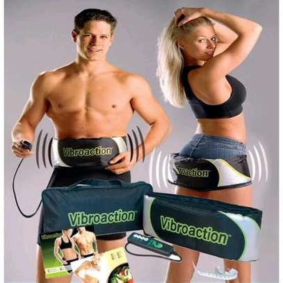 vibroaction electric slimming image 1