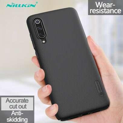 NILLKIN Super Frosted Shield Back Cover For Xiaomi Mi 9 Mi 9 SE Mi 9 Lite image 8