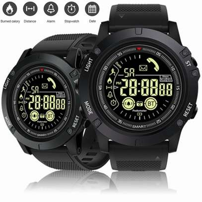 EX17S Sports Fitness Smart Watch image 2
