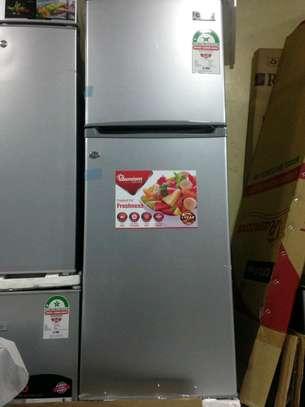 Ramton 128 liters fridge