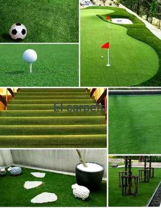 Artifical grass carpet image 1