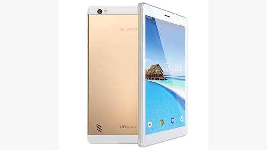 X Tigi Tablet Joy 8 MATE - 8'' - 16GB HDD - 1GB RAM - Android 8.1 image 1