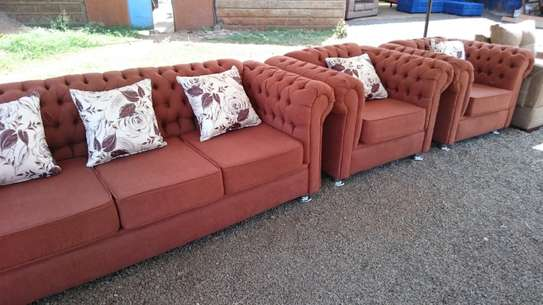 Chesterfield 5 Seater
