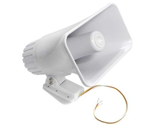 30 watt Siren Horn for Alarm systems image 2