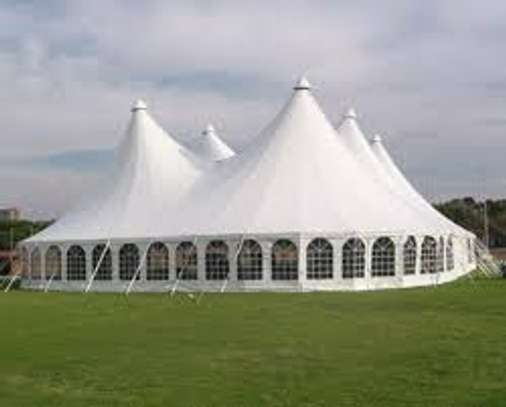 masters event tent making